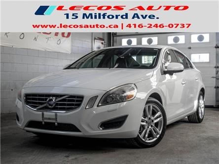 2012 Volvo S60  (Stk: 089326) in Toronto - Image 1 of 23