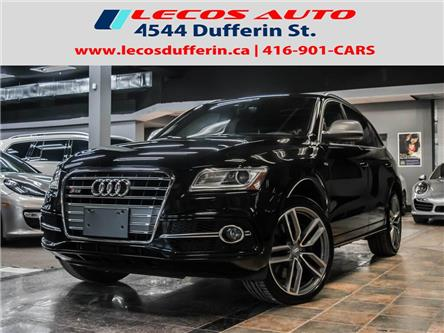 2014 Audi Q5  (Stk: 090551) in Toronto - Image 1 of 26