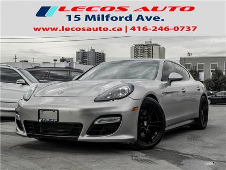 2013 Porsche Panamera GTS (Stk: 075319) in Toronto - Image 1 of 23