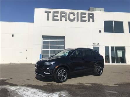 2020 Buick Encore GX Select (Stk: NT0100) in Bonnyville - Image 1 of 14