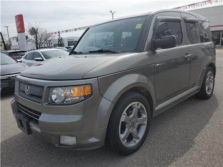 2007 Honda Element SC (Stk: CP0252A) in Mississauga - Image 1 of 18