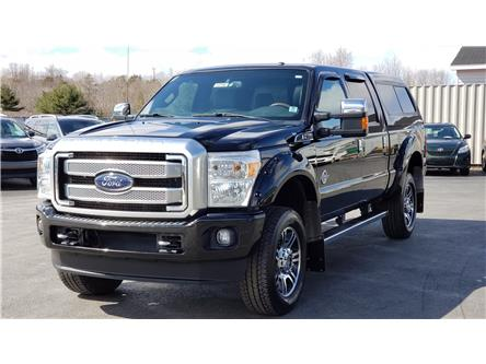 2016 Ford F-350 Lariat (Stk: 10706) in Lower Sackville - Image 1 of 24