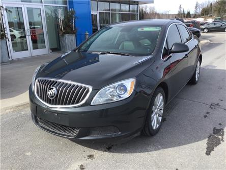 2015 Buick Verano Base (Stk: UT11302) in Haliburton - Image 1 of 14