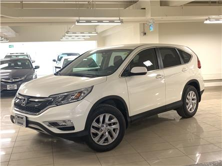 2016 Honda CR-V SE (Stk: AP3568) in Toronto - Image 1 of 31