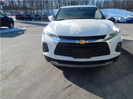2020 Chevrolet Blazer True North (Stk: 20101) in Campbellford - Image 1 of 12