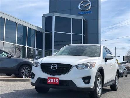 2015 Mazda CX-5 GT (Stk: 210392) in Gloucester - Image 1 of 19