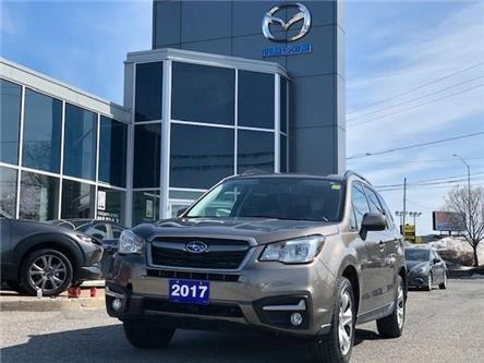 2017 Subaru Forester 2.5i Convenience (Stk: 211961) in Gloucester - Image 1 of 19