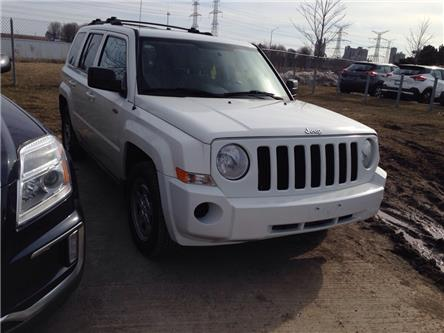 2010 Jeep Patriot Sport/North (Stk: 20165A) in Clarington - Image 1 of 4