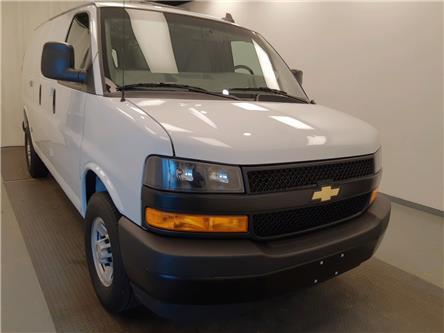 2019 Chevrolet Express 2500 Work Van (Stk: 215586) in Lethbridge - Image 1 of 25