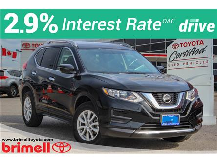 2019 Nissan Rogue S (Stk: 10256N) in Scarborough - Image 1 of 26