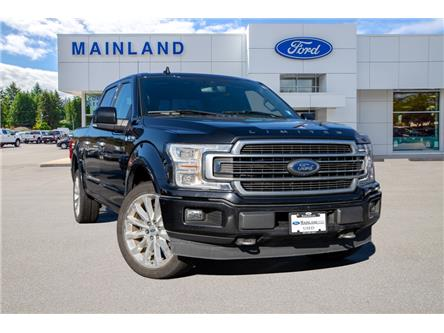 2018 Ford F-150 Limited (Stk: P6167) in Vancouver - Image 1 of 24