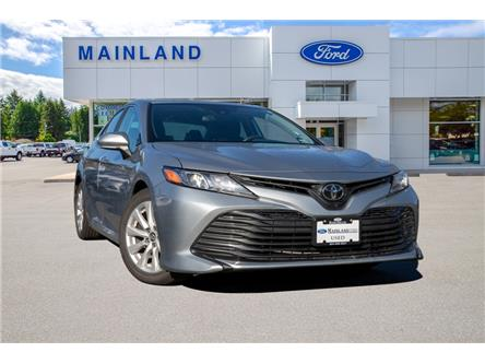 2019 Toyota Camry LE (Stk: P8095) in Vancouver - Image 1 of 23