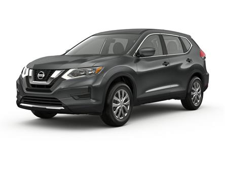 2017 Nissan Rogue S (Stk: Y20160A) in Scarborough - Image 1 of 2