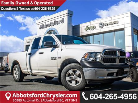 2014 RAM 1500 ST (Stk: AB1024) in Abbotsford - Image 1 of 27