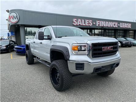 2015 GMC Sierra 1500 SLT (Stk: 15-451047A) in Abbotsford - Image 1 of 14