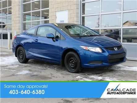 2013 Honda Civic LX (Stk: R60561) in Calgary - Image 1 of 22