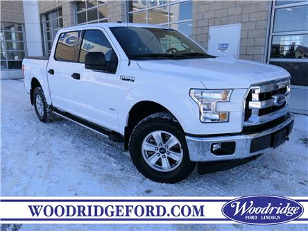 2017 Ford F-150 XLT (Stk: 17438) in Calgary - Image 1 of 20