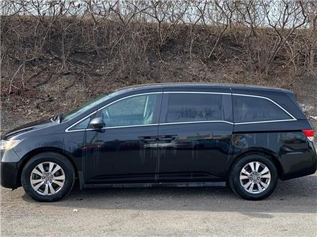 2014 Honda Odyssey SE (Stk: K0410B) in London - Image 1 of 12