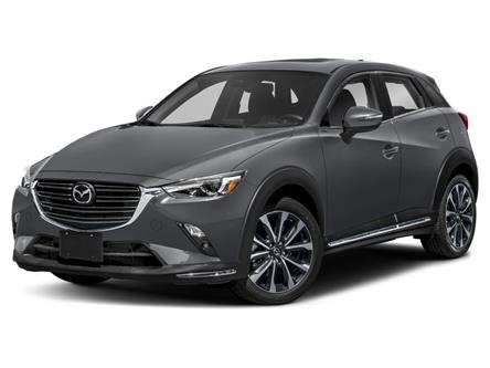 2020 Mazda CX-3 GT (Stk: 20068) in Fredericton - Image 1 of 9