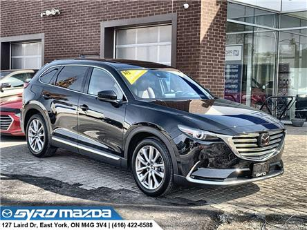 2018 Mazda CX-9 Signature (Stk: 29542A) in East York - Image 1 of 30