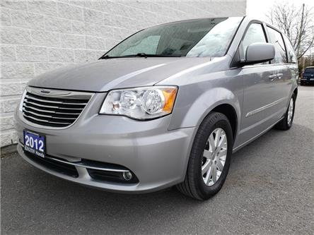 2013 Chrysler Town & Country Touring (Stk: 20102A) in Kingston - Image 1 of 30