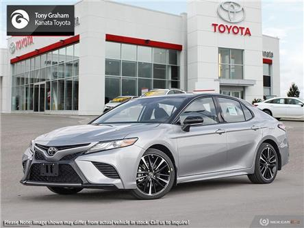 2020 Toyota Camry XSE (Stk: 90329) in Ottawa - Image 1 of 24
