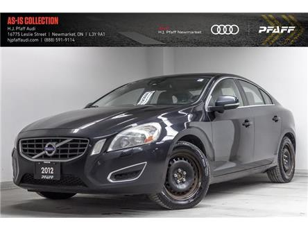 2012 Volvo S60  (Stk: A12663A) in Newmarket - Image 1 of 22