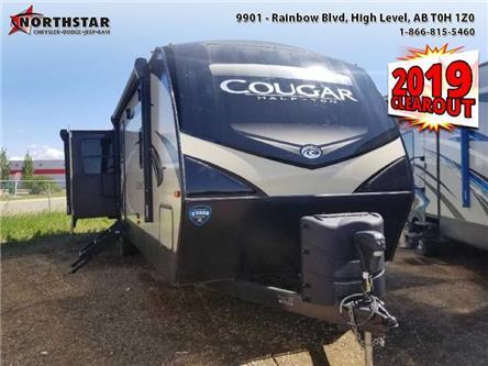 2019 Keystone Cougar 32RLI (Stk: SR015) in  - Image 1 of 7