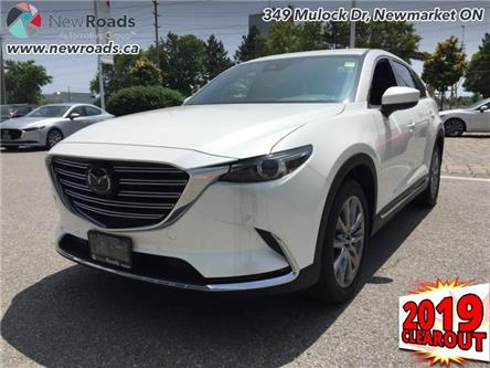 2019 Mazda CX-9 GT AWD (Stk: 40791) in Newmarket - Image 1 of 24