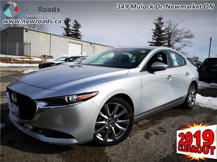 2019 Mazda Mazda3 GT Auto FWD (Stk: 40948) in Newmarket - Image 1 of 22