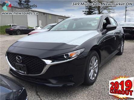 2019 Mazda Mazda3 GS Auto i-Active AWD (Stk: 41072) in Newmarket - Image 1 of 21