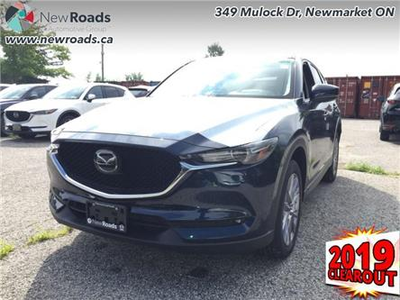 2019 Mazda CX-5 GT w/Turbo Auto AWD (Stk: 41144) in Newmarket - Image 1 of 23