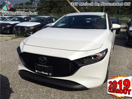 2019 Mazda Mazda3 Sport GS Auto FWD (Stk: 41201) in Newmarket - Image 1 of 21