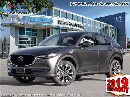 2019 Mazda CX-5 Signature Auto AWD (Stk: 41230) in Newmarket - Image 1 of 23