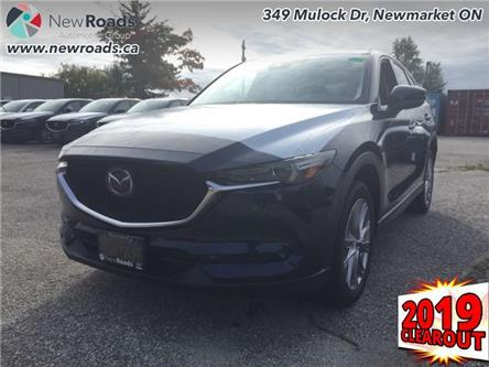 2019 Mazda CX-5 GT w/Turbo Auto AWD (Stk: 41301) in Newmarket - Image 1 of 23