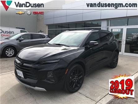 2019 Chevrolet Blazer 3.6 True North (Stk: 194631) in Ajax - Image 1 of 22