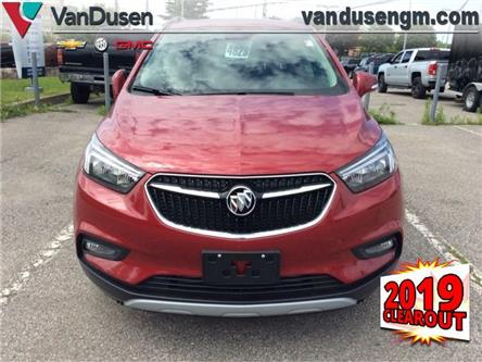 2019 Buick Encore Sport Touring (Stk: 194828) in Ajax - Image 1 of 14