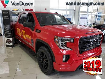 2019 GMC Sierra 1500 Elevation (Stk: 194852) in Ajax - Image 1 of 14