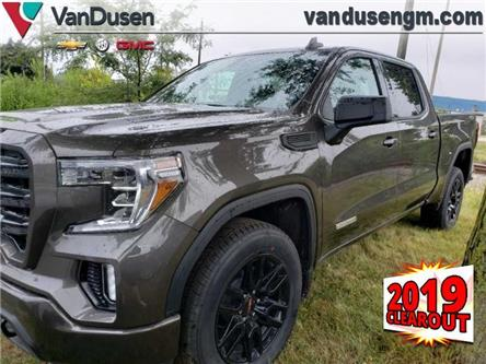 2019 GMC Sierra 1500 Elevation (Stk: 194923) in Ajax - Image 1 of 19