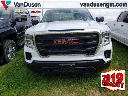 2019 GMC Sierra 1500 Base (Stk: 194952) in Ajax - Image 1 of 15