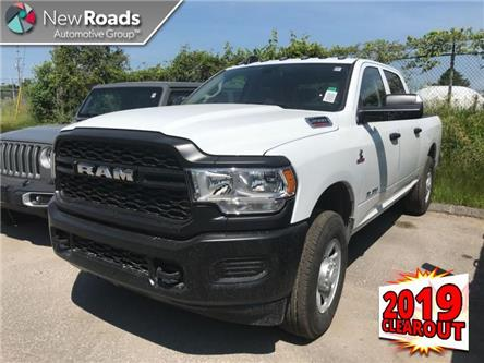 2019 RAM 2500 Tradesman (Stk: T19033) in Newmarket - Image 1 of 5