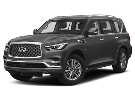 2020 Infiniti QX80 ProACTIVE 8 Passenger (Stk: H9320) in Thornhill - Image 1 of 9