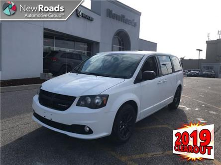 2019 Dodge Grand Caravan CVP/SXT (Stk: Y19499) in Newmarket - Image 1 of 22