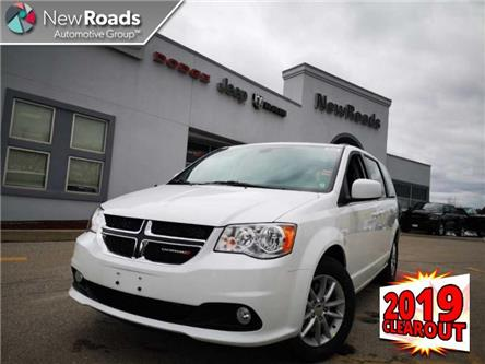 2019 Dodge Grand Caravan CVP/SXT (Stk: Y19690) in Newmarket - Image 1 of 23