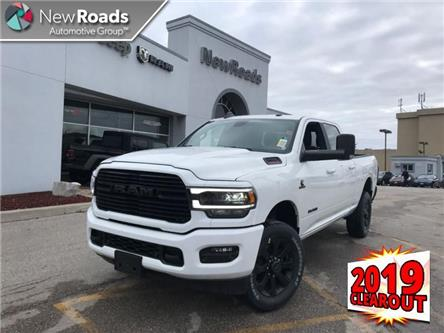 2019 RAM 2500 Big Horn (Stk: T19717) in Newmarket - Image 1 of 23