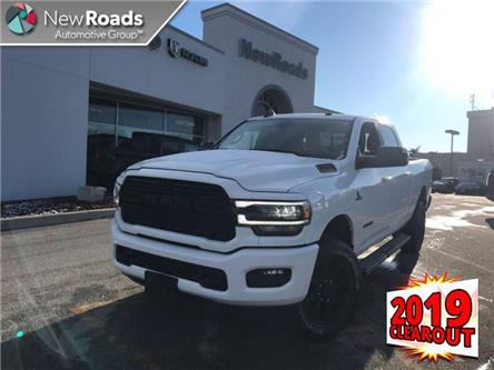 2019 RAM 2500 Big Horn (Stk: T19807) in Newmarket - Image 1 of 23