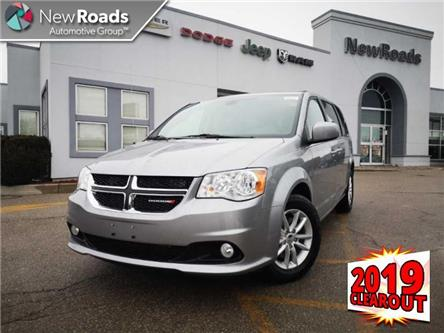 2019 Dodge Grand Caravan CVP/SXT (Stk: Y19826) in Newmarket - Image 1 of 21