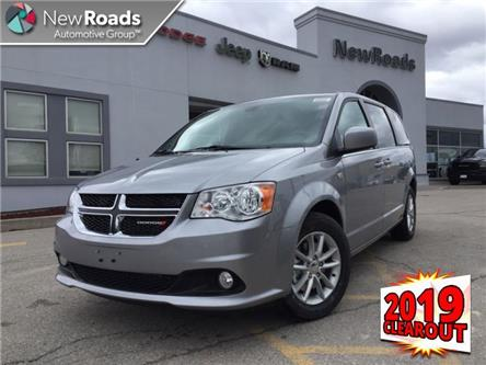 2019 Dodge Grand Caravan CVP/SXT (Stk: Y19829) in Newmarket - Image 1 of 23