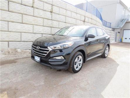 2017 Hyundai Tucson  (Stk: D00305A) in Fredericton - Image 1 of 17