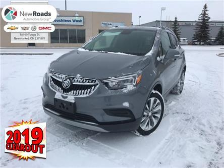 2019 Buick Encore Preferred (Stk: B882646) in Newmarket - Image 1 of 23